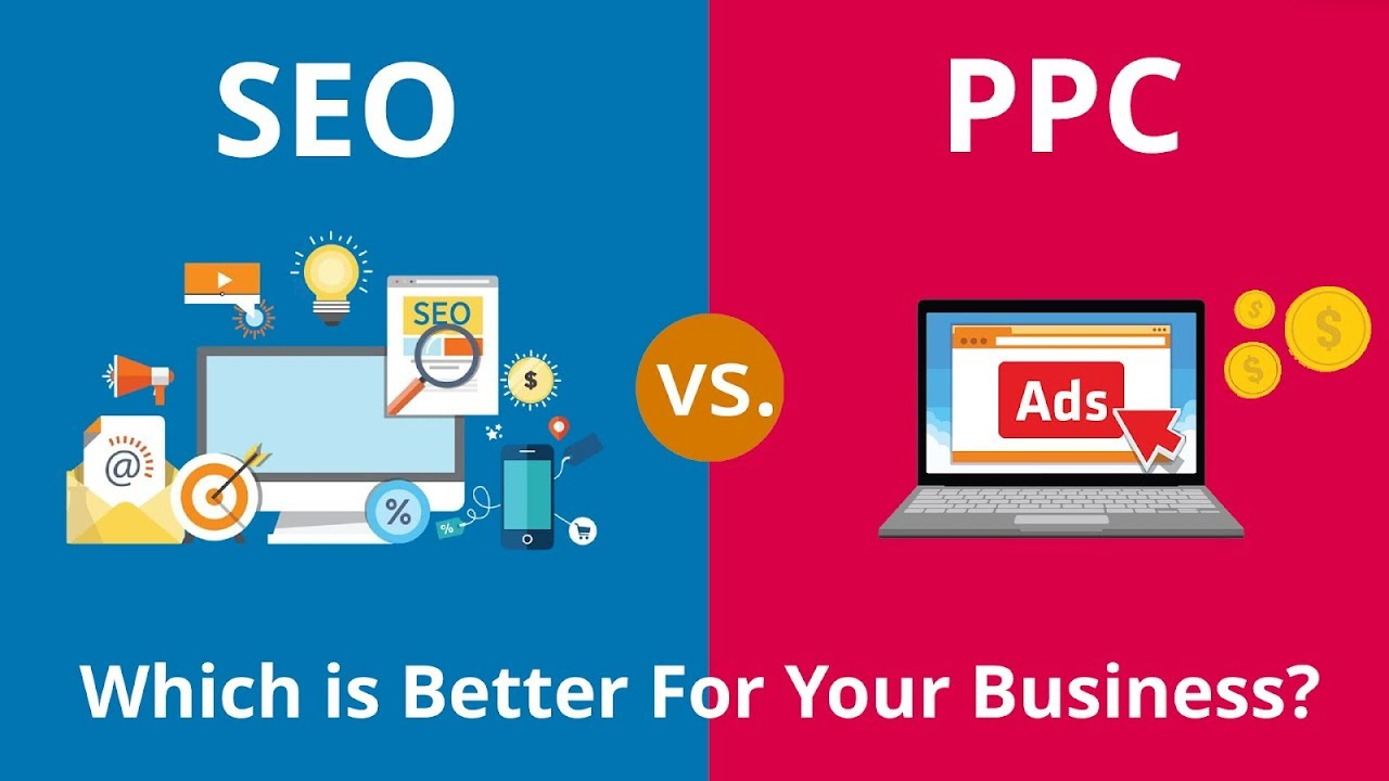 Be a Leader in your Business with Google Ads & SEO