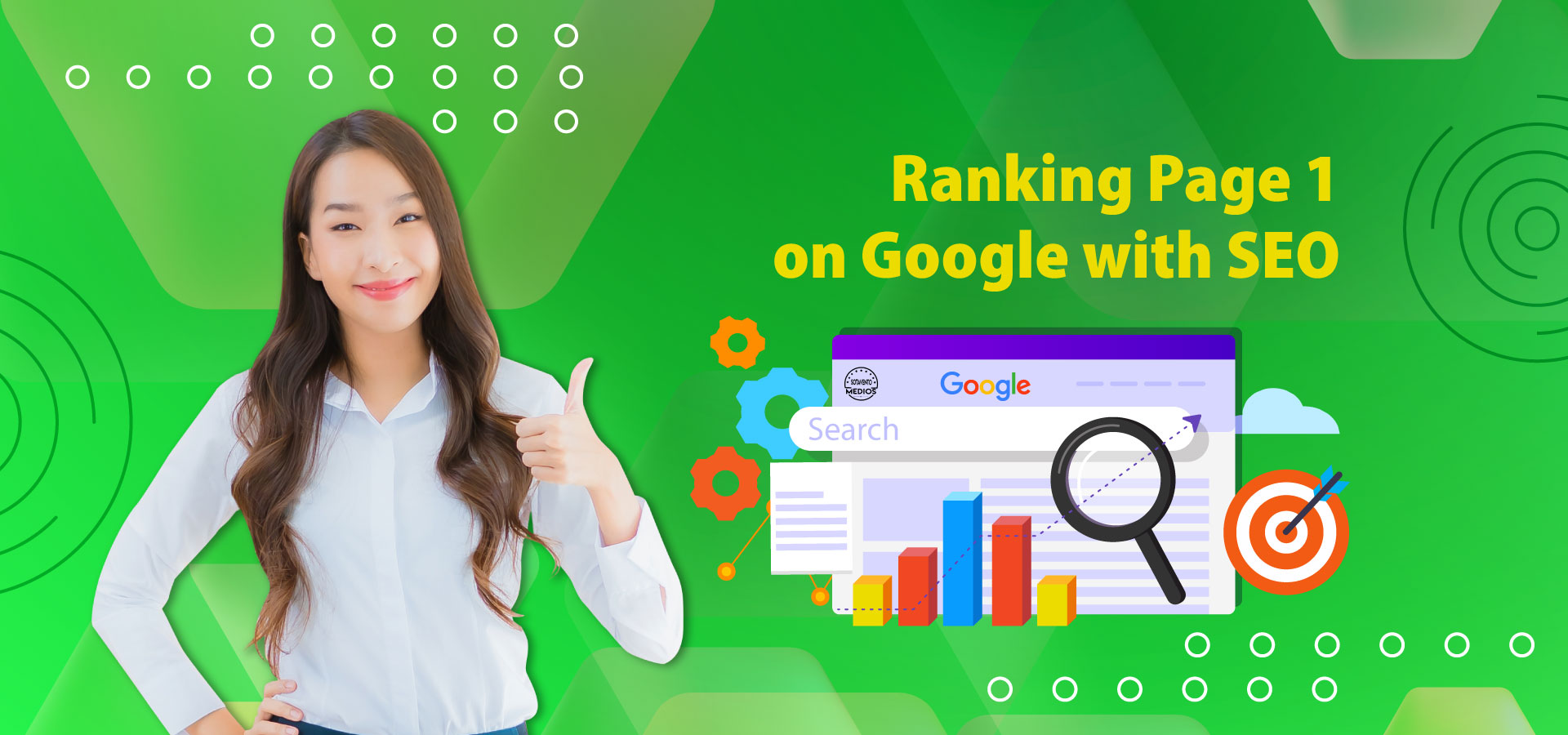 Rank any Keyword on Google in under 120 Days