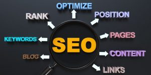 5 SEO Advantages and Benefits for Your Website