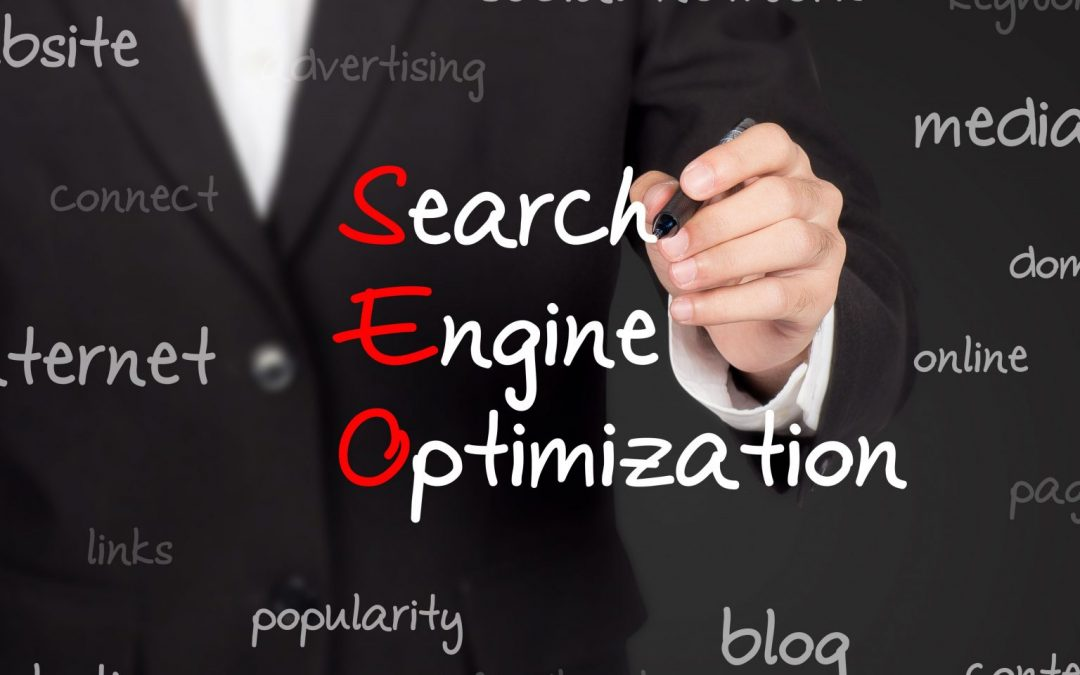 What Is An SEO Company's Function?