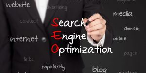 What Is An SEO Company's Function